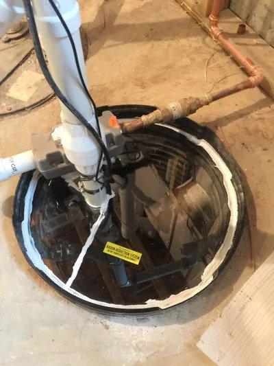 Radon Detection in water by Advanced Radon Mitigation LLC